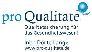 Logo pro Qualitate